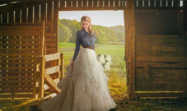 Matrimonio Country Chic Torino : Abito per un matrimonio u201ccoutry chicu201d o u201cshabby chicu201d le g di emozioni