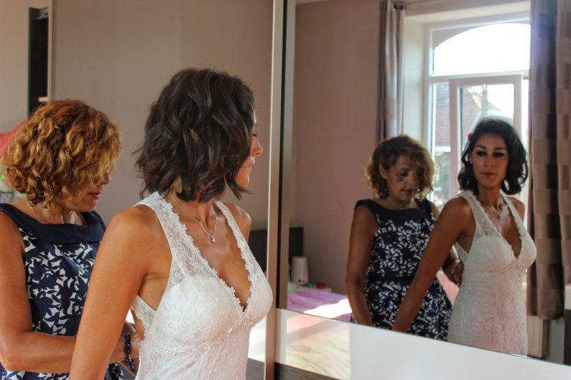 Chi veste la Sposa?