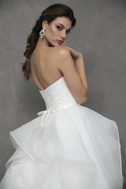 abito sposa E0681