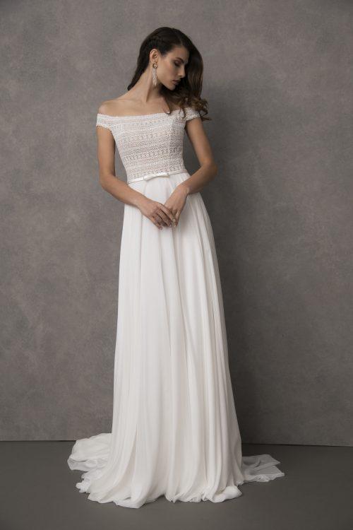 Valentini abito sposa V1180