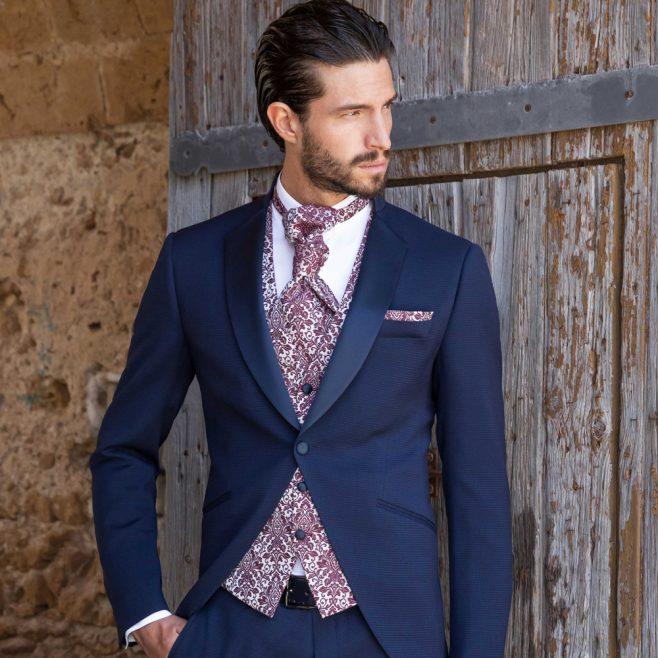 Sei alla ricerca del tuo abito da sposo? Scopri i modelli della Collezione 2020